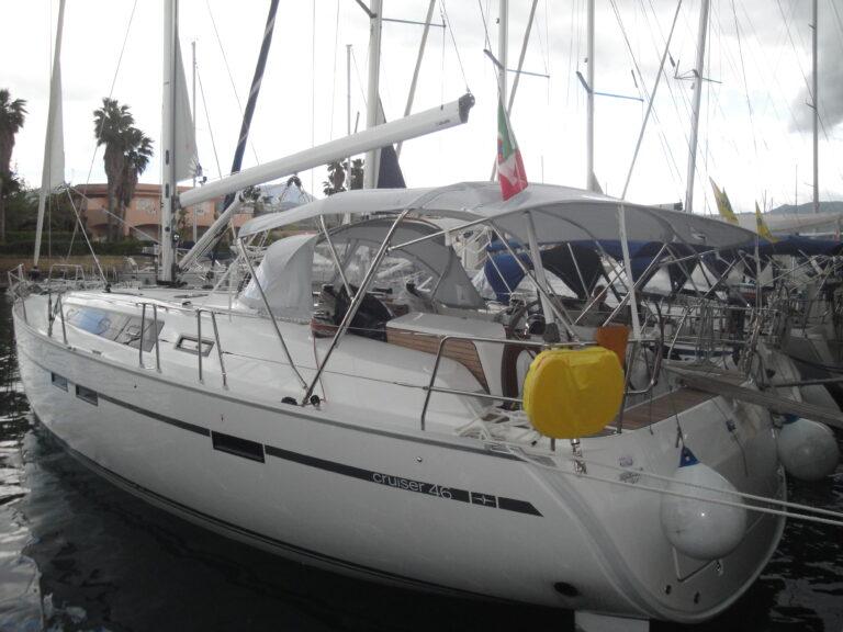 Bavaria 46 - Giulia