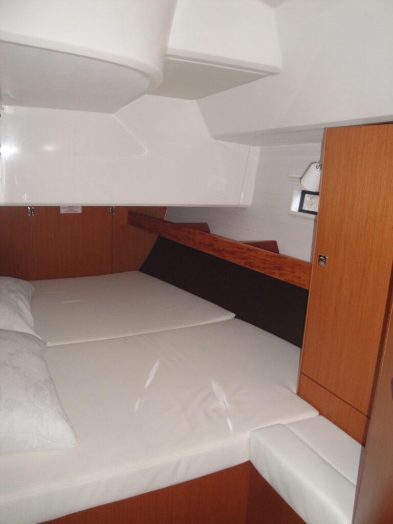 Bavari 46 - Giulia - letto